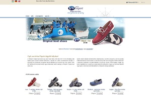 Westport shoes